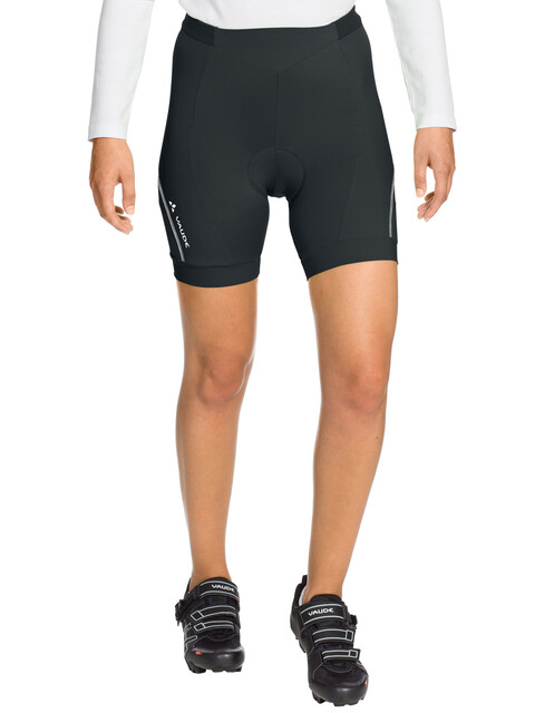 VAUDE Advanced II Shorts Women black